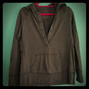 Maurice's size large hoodie